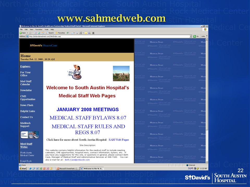 22 www.sahmedweb.com