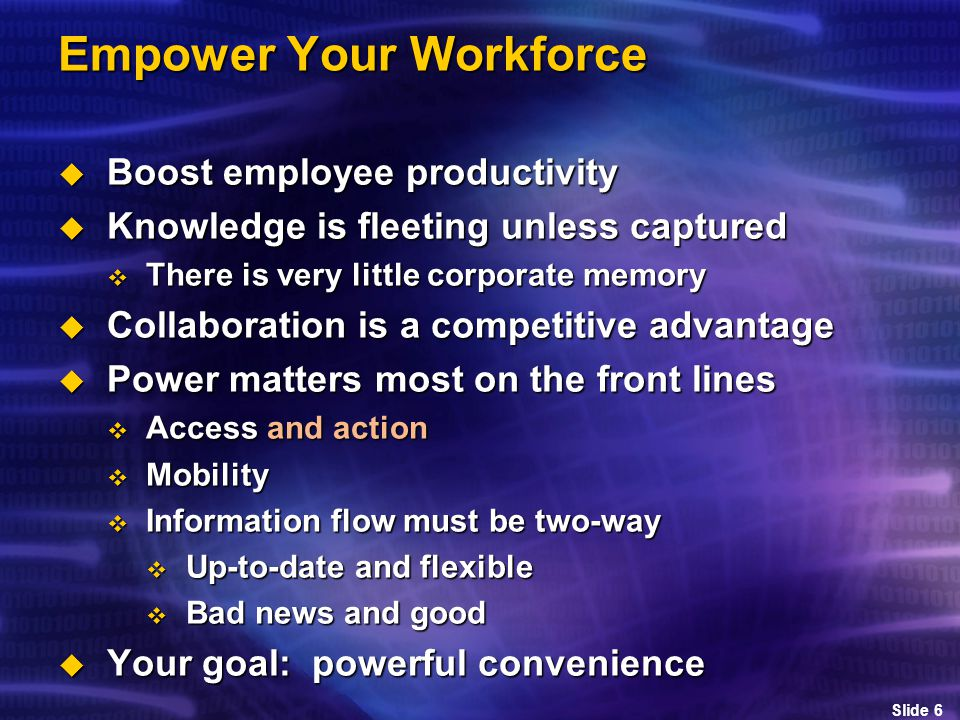 Slide 17 Commerce Server 2000 Direct Marketing Sales Service Corporate Purchasing Self Service Sites Catalogs & Content Targeting Service Advertisements Products Profiling Transactions Business Mgmt Site Configurable by Business Management Data Warehousing and Analysis allows continual examination & refinement Direct Mail Business to ConsumerBusiness to Business Legacy Integration Cross Enterprise Integration with Biztalk Server