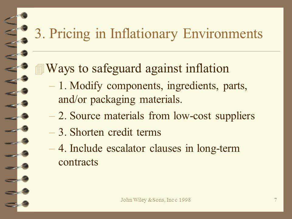 John Wiley &Sons, Inc c 199818 8.