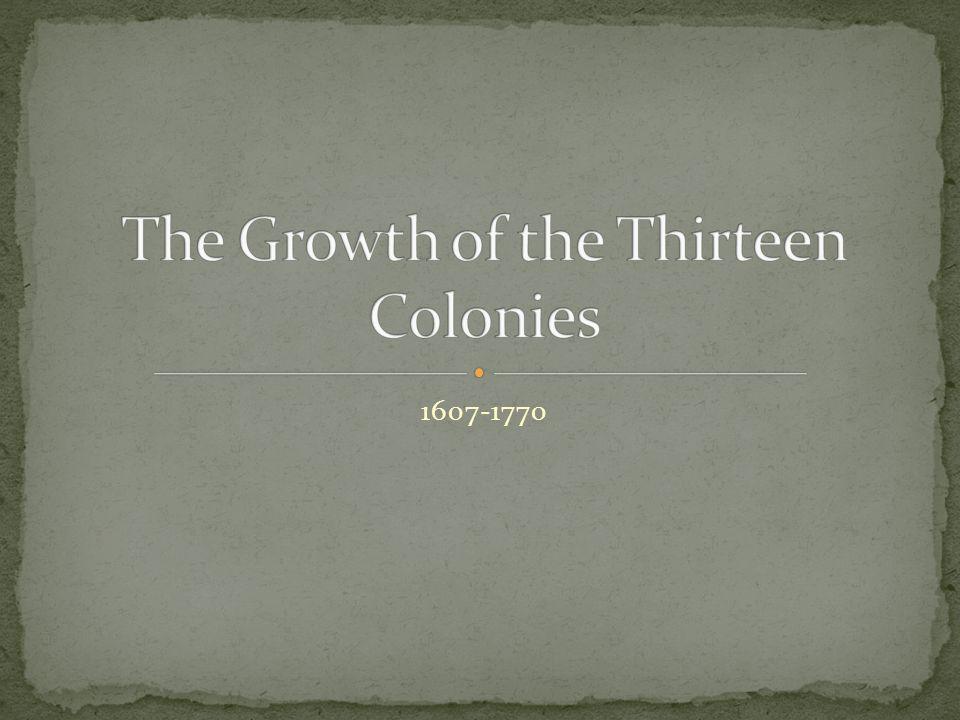 1607-1770