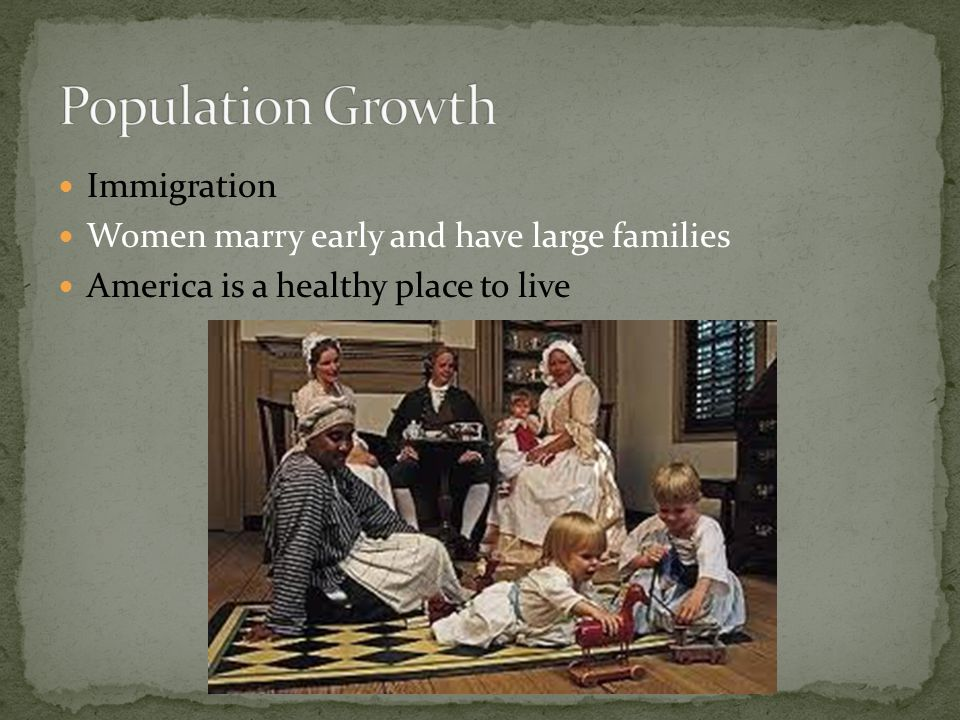 motivations immigration american colonies 1700s reasons Through the 1600s and the early 1700s north american colonies began with various motivations were various reasons why the american colonies were.