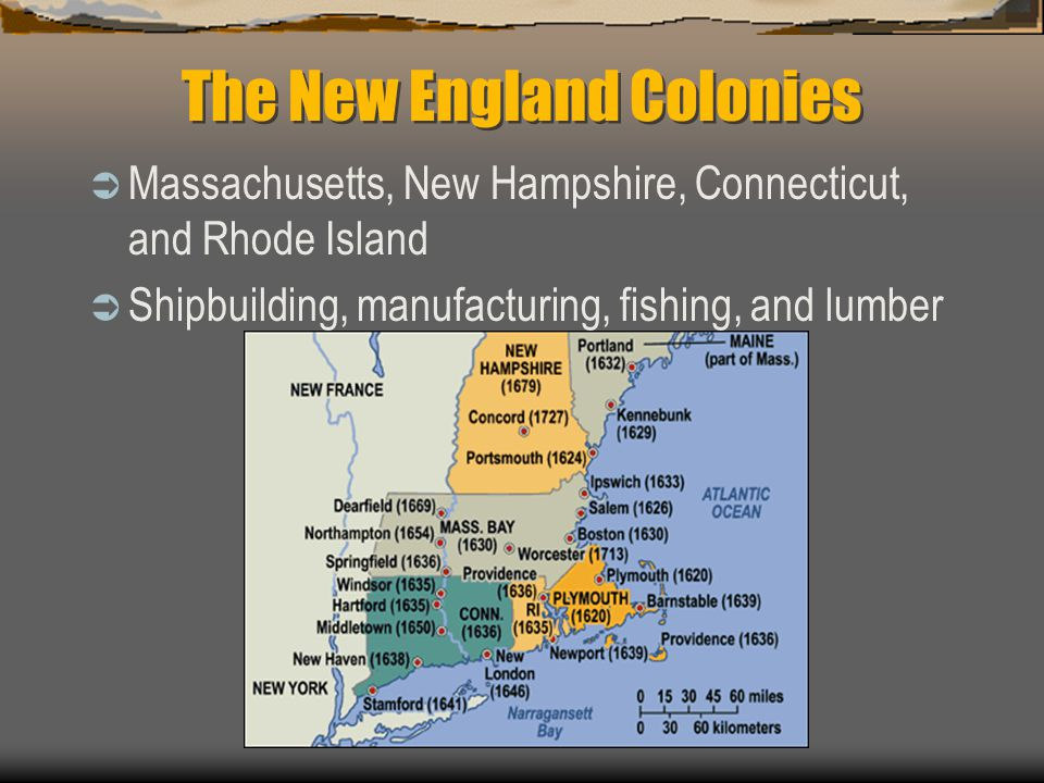 Southern Colonies  Resources: rice, indigo, cotton, and tobacco  Jobs: plantation owner, indentured servant, slave, trader