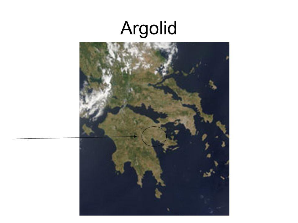 Argolid