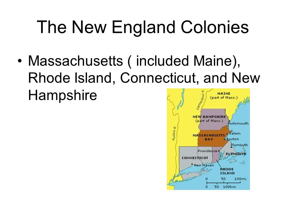 Use of Natural Resources in the Middle Colonies THE LAND They used the fertile soil for growing large crops.
