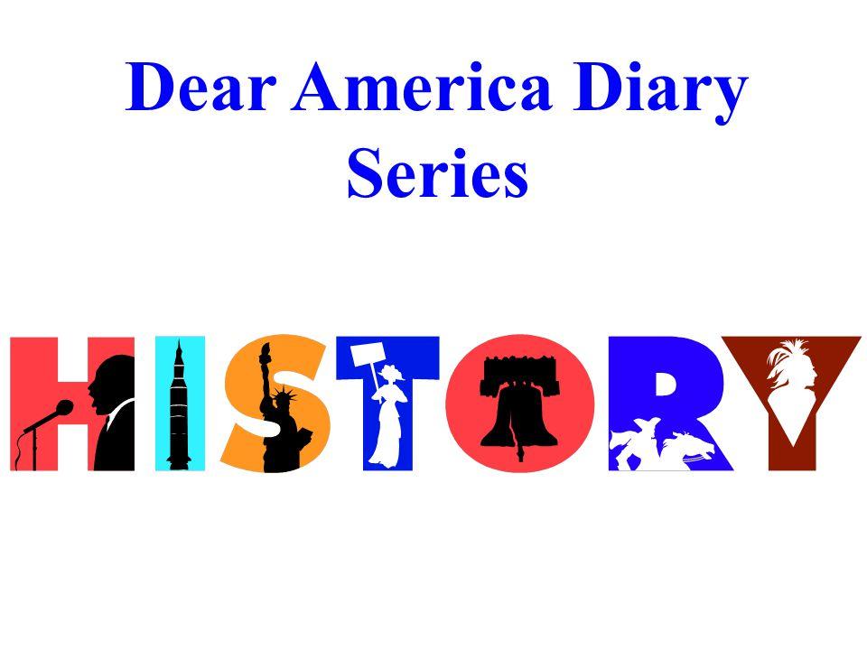 Dear America Diary Series