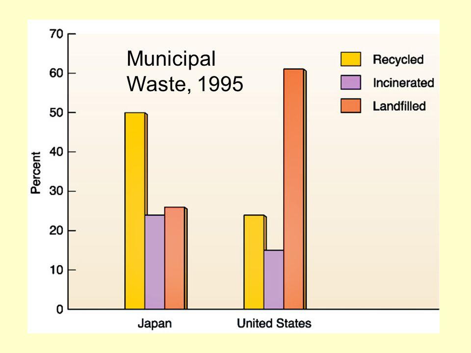 Municipal Waste, 1995