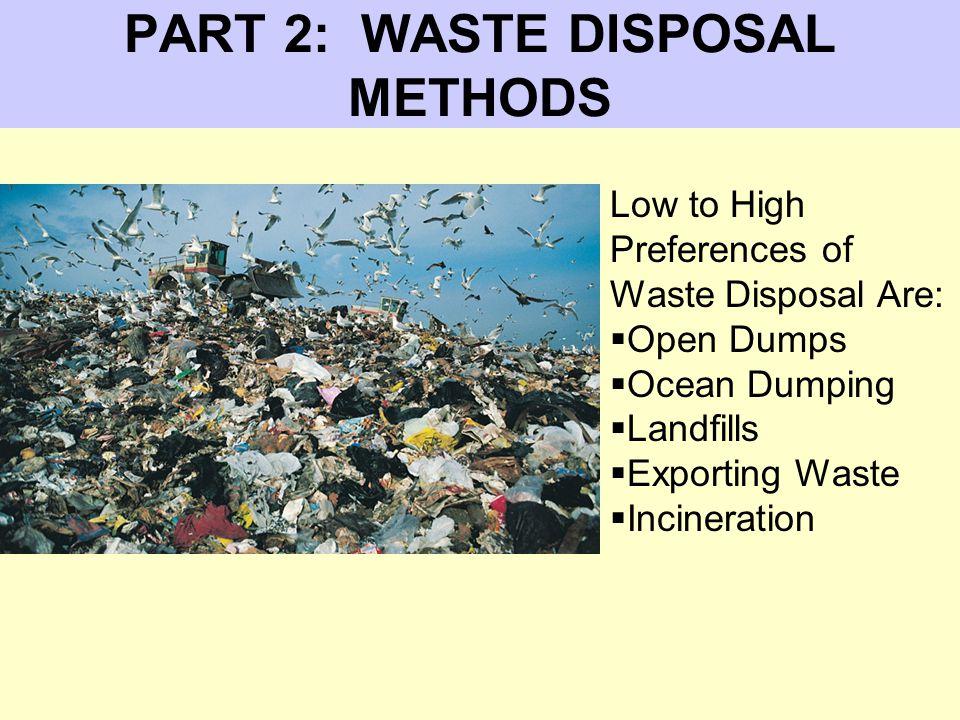 Tracking Toxic and Hazardous Wastes