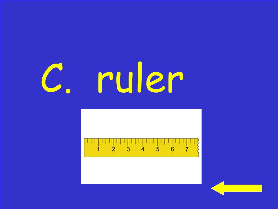 What tool would you use to measure the length of a jeep.