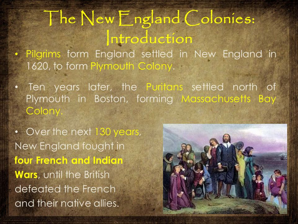 The Middle Colonies: Pennsylvania Penn spoke out for fair treatment of Native Americans.