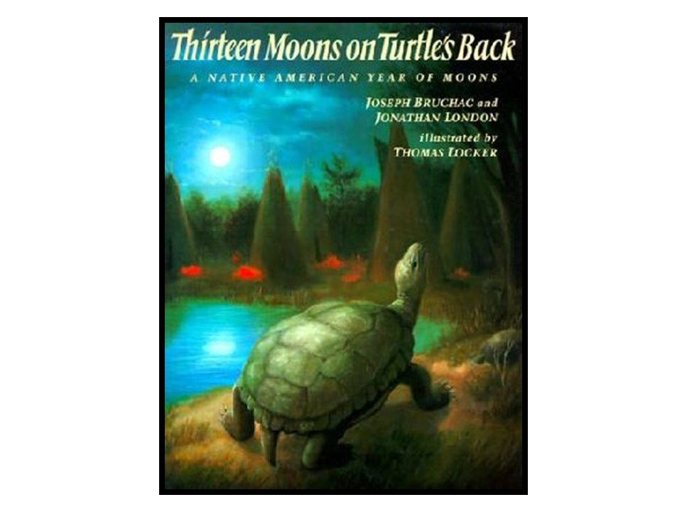 Eleventh Moon - Winnebago Moon when Deer drop their horns Now, each winter, when the deer gather, just as we enter our medicine lodges, they leave their weapons outside the door.
