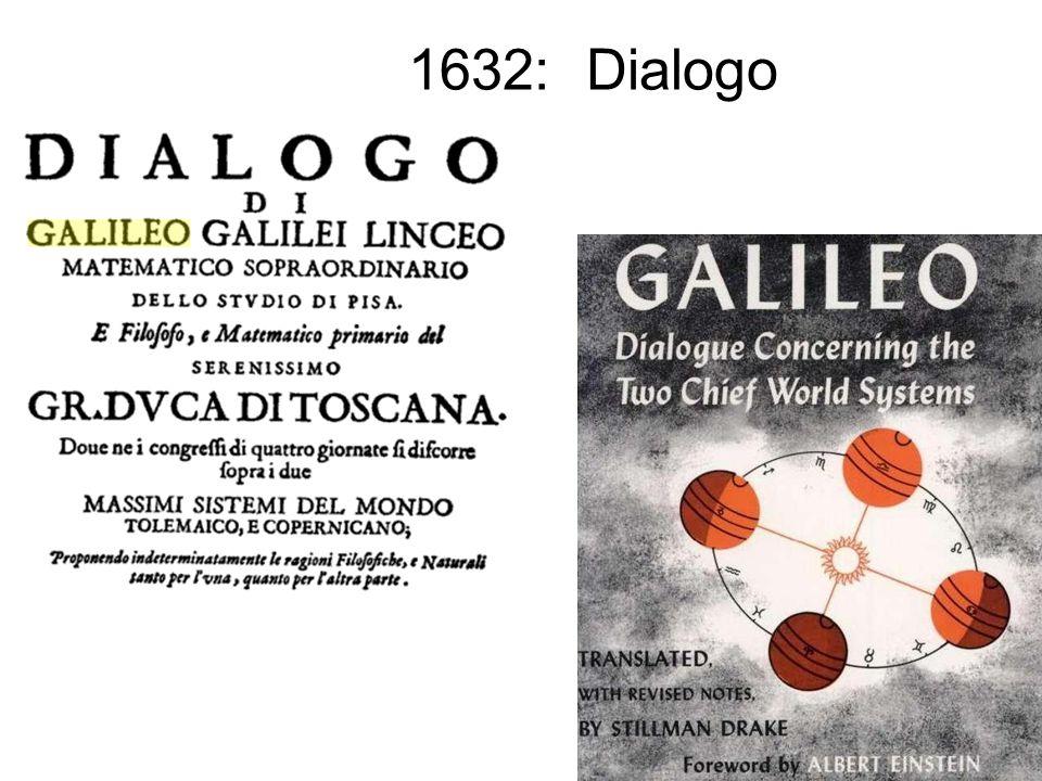 1632: Dialogo