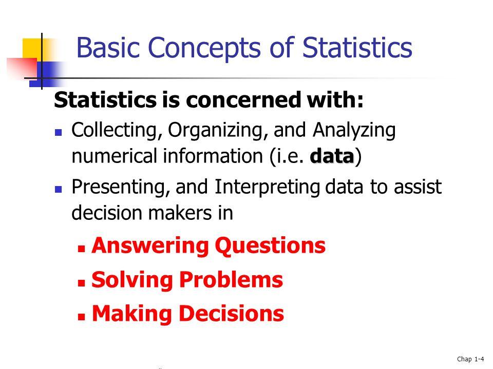 Basic Business Statistics, 10e © 2006 Prentice-Hall, Inc..