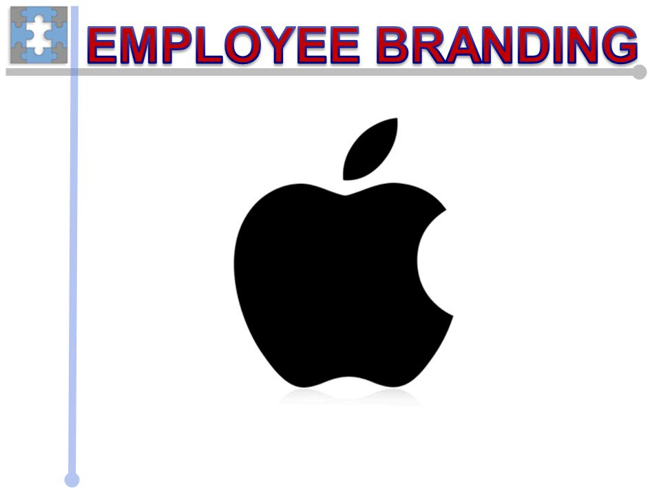 Artain and Schumann's thirteen points on employee branding The brand must define the business as a place to work 10 …Creativity and innovation are encouraged for improving the effectiveness …