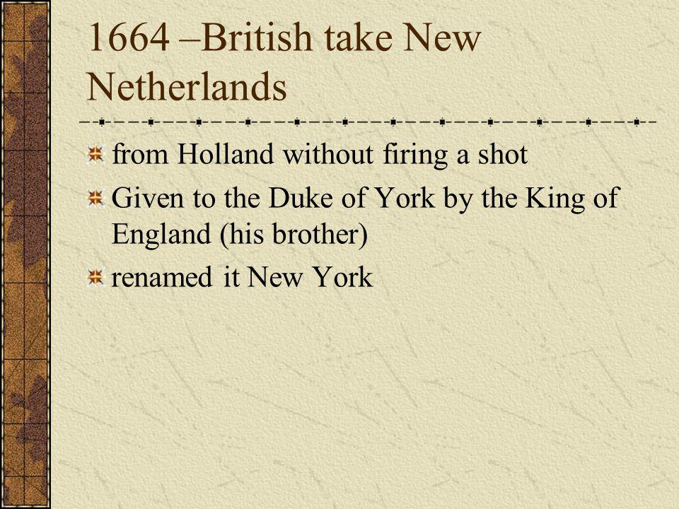 Peter Stuyvesant Dutch governor of New Netherlands