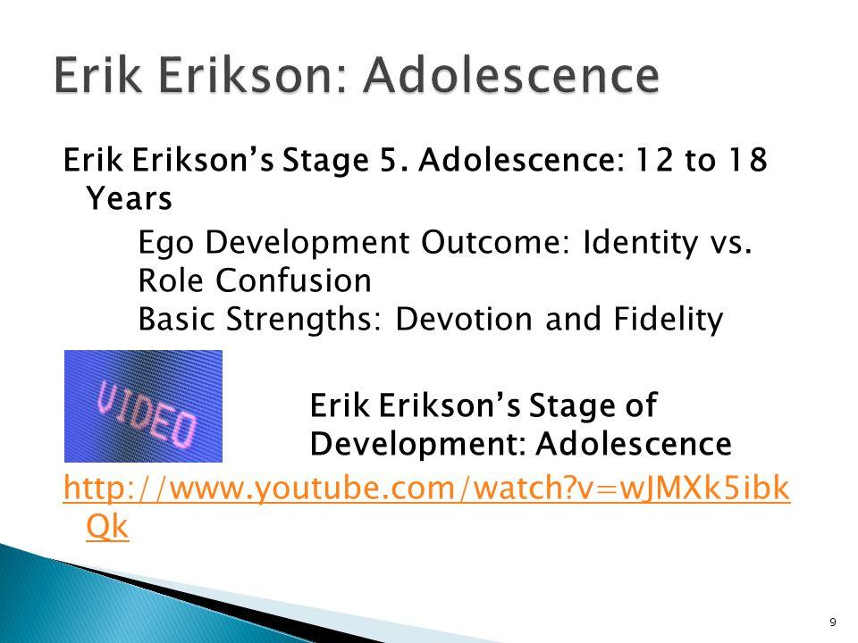  Physical development  Cognitive development  Emotional and social development  Sensory and motor development 10