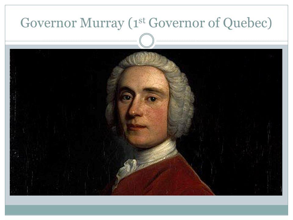 Jean-Olivier Briand (1 st Bishop of Quebec)
