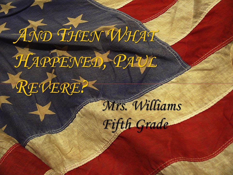 Samuel Adams The Father of American Independence Theme 3, Week 3, Teacher Read Aloud