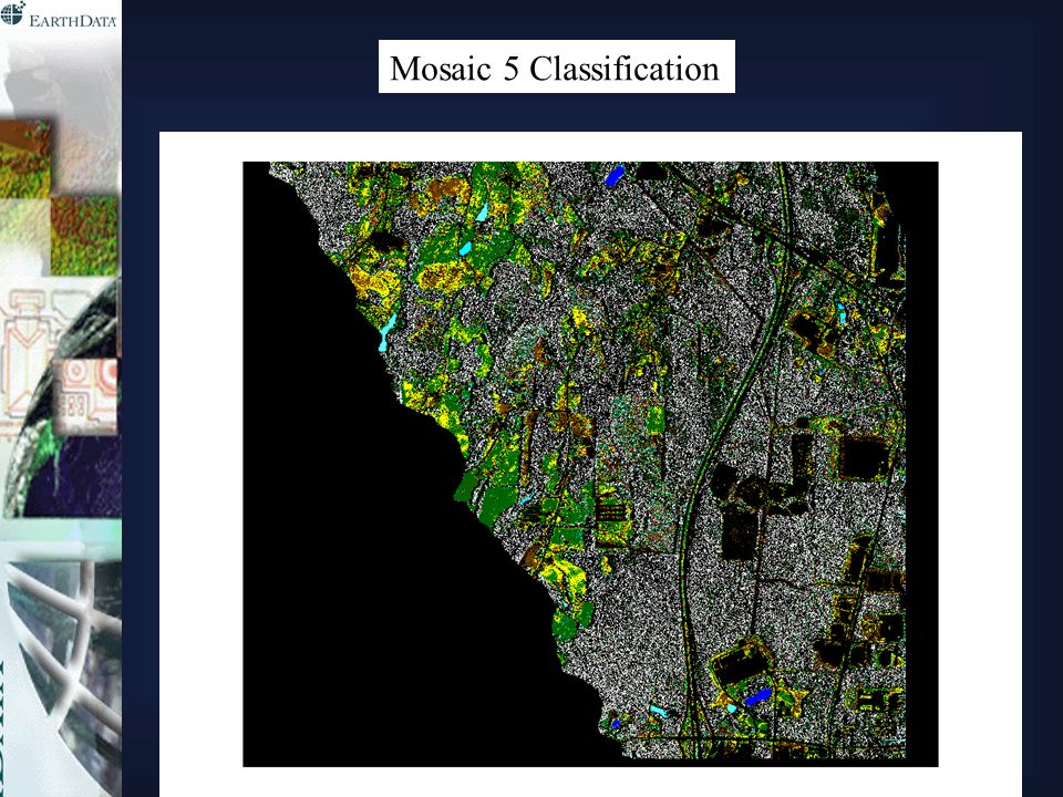 Mosaic 5 Classification