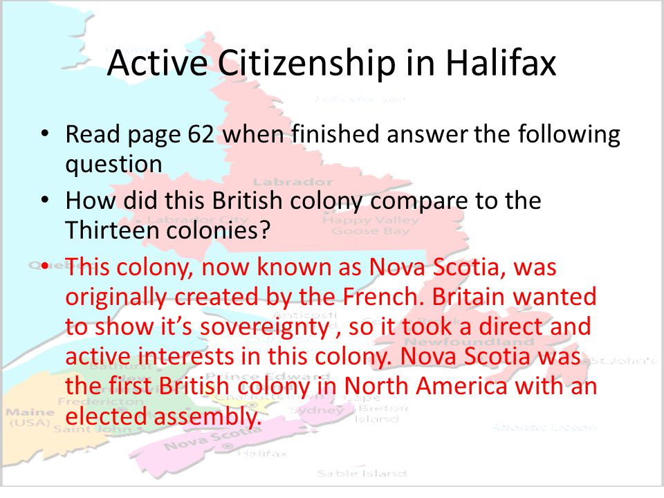 The Mi'kmaq Perspective/ Voices With a partner read this section and analyze the Mi'kmaq declaration of war, and answer the following questions What does the declaration of war reveal about Mi'kmaq society and culture.