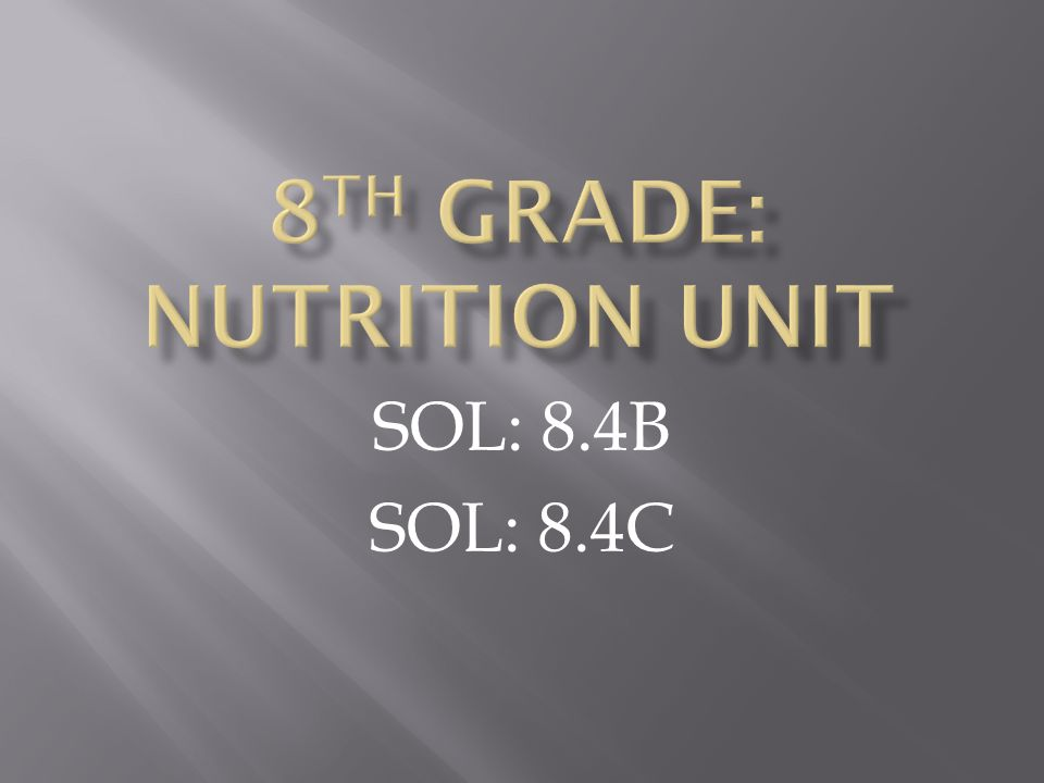  First determine serving size and number of servings per package