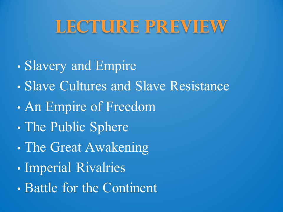 Give Me Liberty!: An American History, 4th Edition Copyright © 2013 W.W.