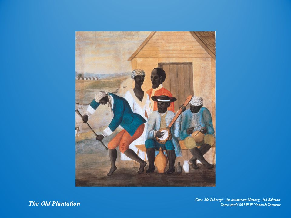 Slavery and Empire  Focus Question: How did African slavery differ regionally in eighteenth-century North America.