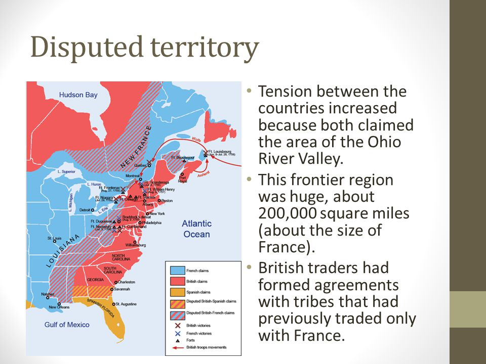 Review During the French and Indian War, why did not of the Native American tribes side with the French.