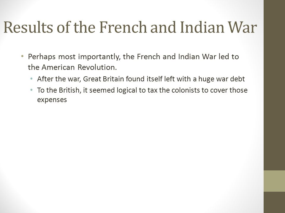 Review Which statement about Georgia regarding the French and Indian War is correct.
