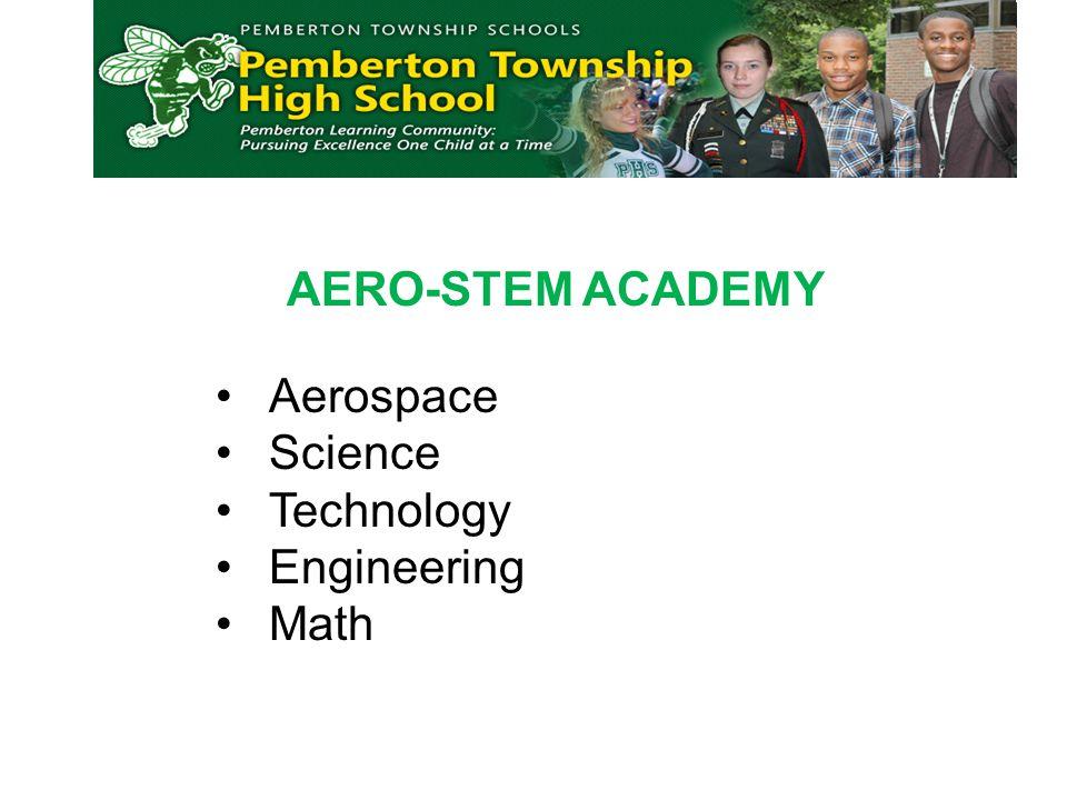 AERO-STEM ACADEMY Aerospace Science Technology Engineering Math