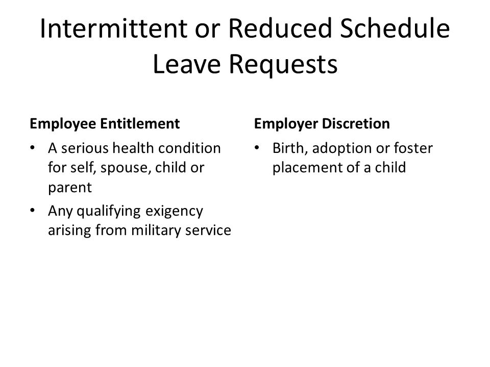 Failure to follow such internal employer procedures will not permit an employer to disallow or delay an employee's taking FMLA leave if the employee gives timely verbal or other notices. (29 C.F.R.