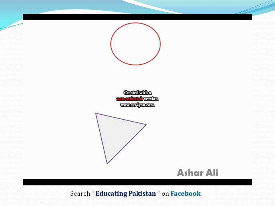 "Educating PakistanFacebook Search "" Educating Pakistan "" on Facebook"