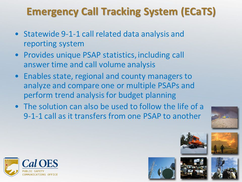 Incident Base Team Services Technicians deploy portable communication systems on site