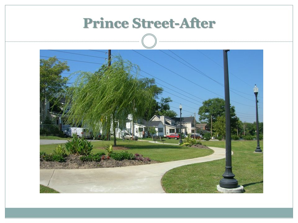 Prince Street-After