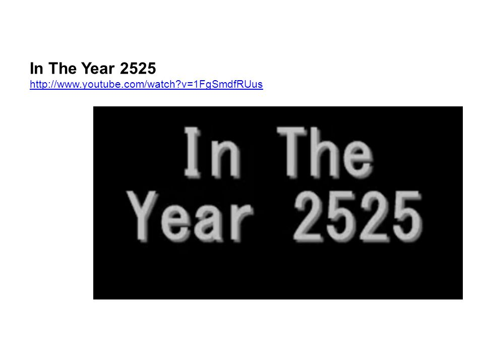 Vloženo z in_the_year_2525_x0010x Začátek