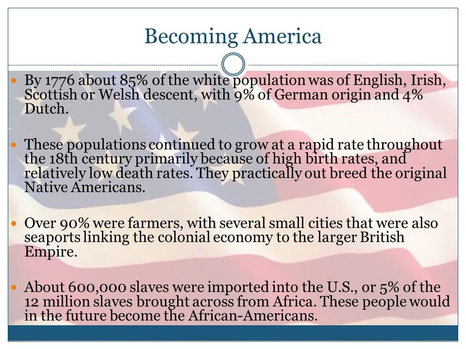Western America.
