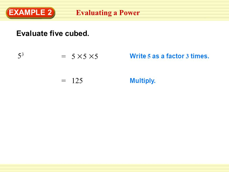 GUIDED PRACTICE for Examples 1 and 2 1.7 7 7 7 7 7 10 10 10 102.