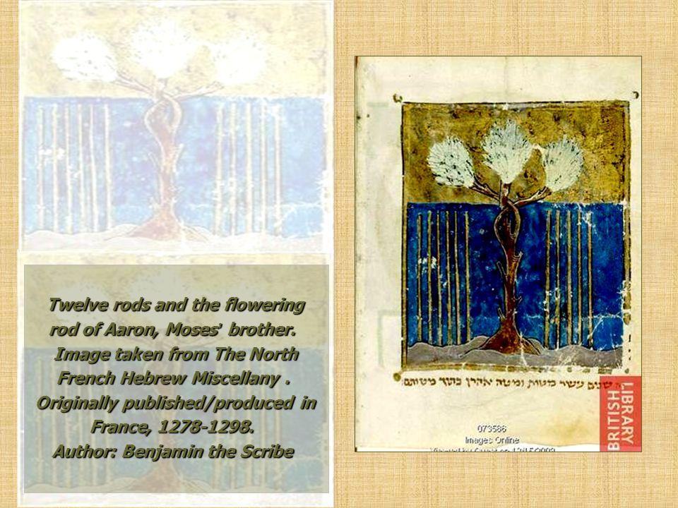 Torah CodexTorah Codex 9th c Torah Codex Gaster BibleGaster Bible 9th-10th c Gaster Bible King David, North French MiscellanyKing David, North French Miscellany c.1278-98 King David, North French Miscellany Babylonian TalmudBabylonian Talmud 13th-14th c Babylonian Talmud Pentateuch with prophetical readingsPentateuch with prophetical readings 13th-14th c Pentateuch with prophetical readings Duke of Sussex ' s German PentateuchDuke of Sussex ' s German Pentateuch c.1300 Duke of Sussex ' s German Pentateuch Picturing God in a Jewish manuscriptPicturing God in a Jewish manuscript c.1300 Picturing God in a Jewish manuscript Golden HaggadahGolden Haggadah c.1320 Golden Haggadah Samaritan PentateuchSamaritan Pentateuch 1339 Samaritan Pentateuch Duke of Sussex ' s Spanish BibleDuke of Sussex ' s Spanish Bible mid-14th c Duke of Sussex ' s Spanish Bible Barcelona HaggadahBarcelona Haggadah 14th c Barcelona Haggadah Spanish Hebrew BibleSpanish Hebrew Bible 1384 Spanish Hebrew Bible Duke of Sussex ' s Italian PentateuchDuke of Sussex ' s Italian Pentateuch c.1400 Duke of Sussex ' s Italian Pentateuch Portuguese PentateuchPortuguese Pentateuch 15th c Portuguese Pentateuch San ' a PentateuchSan ' a Pentateuch 1469 San ' a Pentateuch Lisbon BibleLisbon Bible 1482 Lisbon Bible First complete MishnahFirst complete Mishnah 1492 First complete Mishnah Chinese TorahChinese Torah 1643-63 Chinese Torah Leipnik HaggadahLeipnik Haggadah 1740 Leipnik Haggadah Italian KetubahItalian Ketubah 1776 Italian Ketubah Karaite PentateuchKaraite Pentateuch 1835 Karaite Pentateuch Afghan KetubahAfghan Ketubah 1889 Afghan Ketubah למעוניינים להעמיק בהכרת כתבי היד היהודים שבספרייה הבריטית: