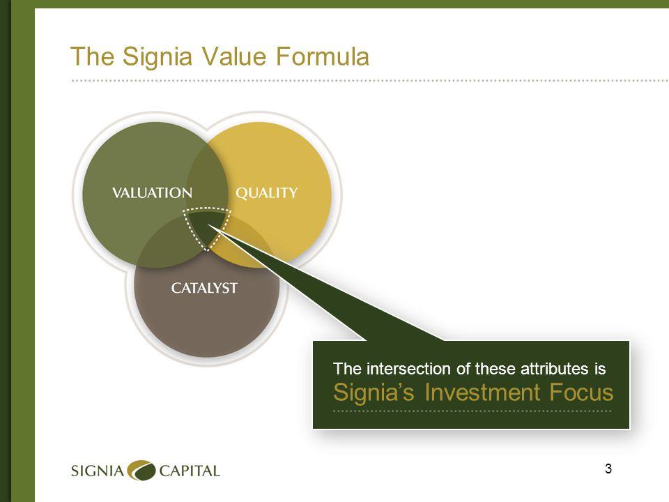 4 The Process: Identification of Value & Quality Company MKT CAP Price/Book Debt/CAP ABC50.750% DEF800.810% GHI10.90% JKL4001.010% MNO701.130% PQR2001.170% STU801.265% VWX6001.455% YZA901.825% AAA302.240% BBB5202.680%