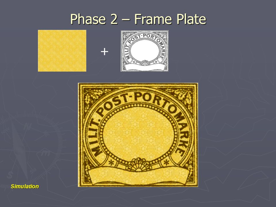 Phase 2 – Frame Plate + Simulation