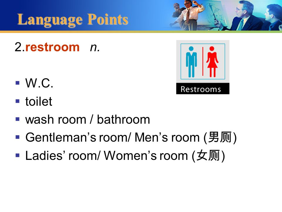 Language Points 1.uncombed adj. (of hair) not clean, tidy, straight or neatly arranged 沒有梳理的 e.g.