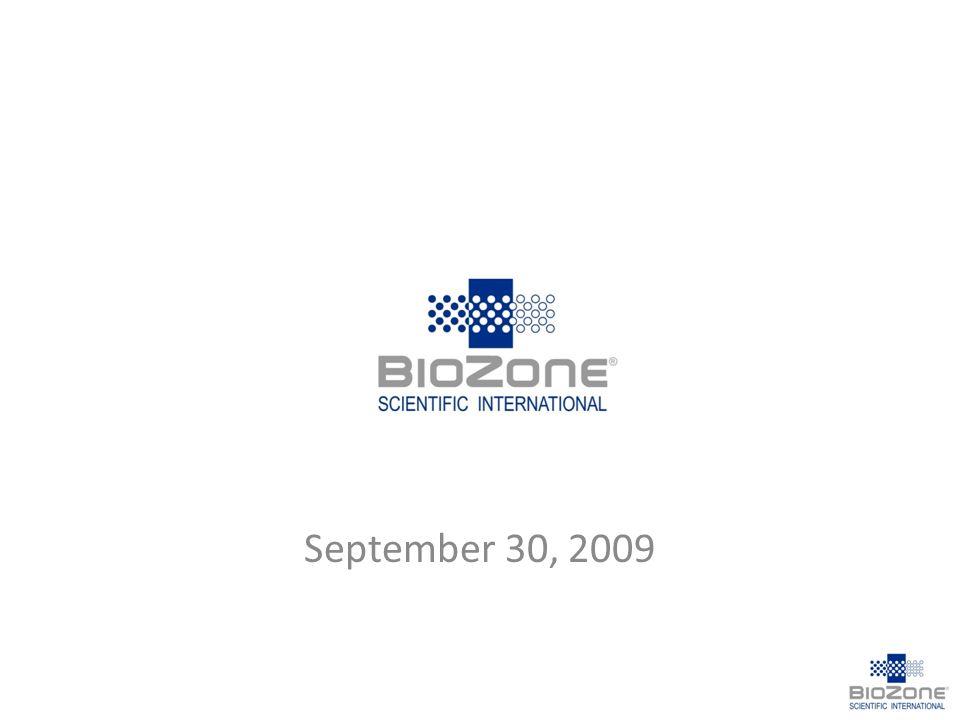September 30, 2009