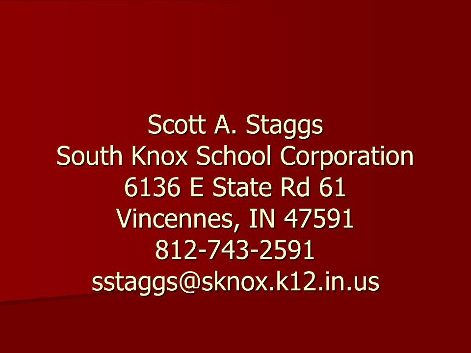 Scott A.