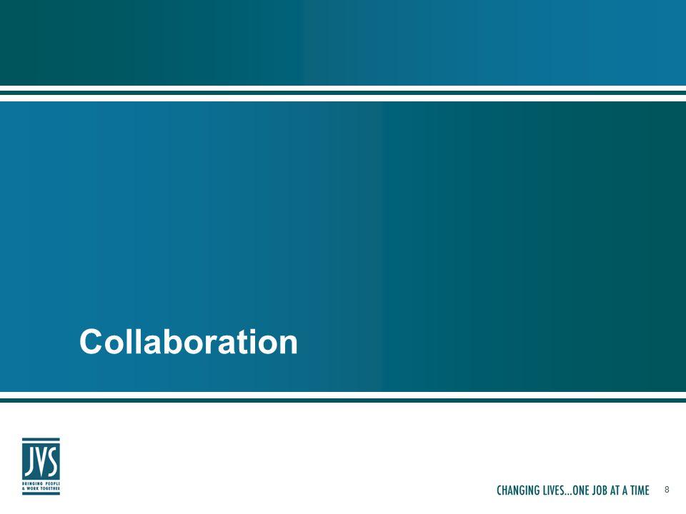 8 Collaboration 8