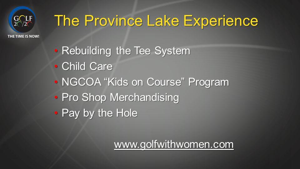 Suzy Whaley PGA Golf Clinician - TPC River Highlands