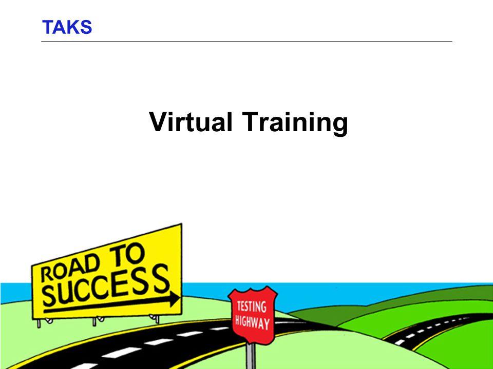 Virtual Training TAKS