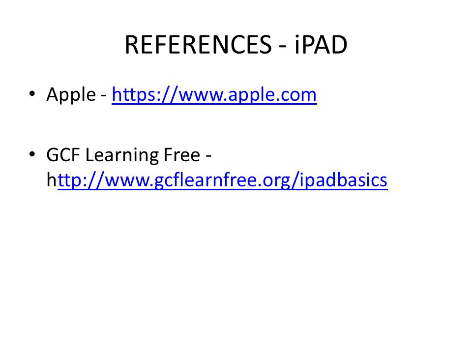 REFERENCES - APPS App definition – google.com Jessica Chase, Consonantly Speaking, http://www.consonantlyspeaking.com http://www.consonantlyspeaking.com http://www.teacherspayteachers.com