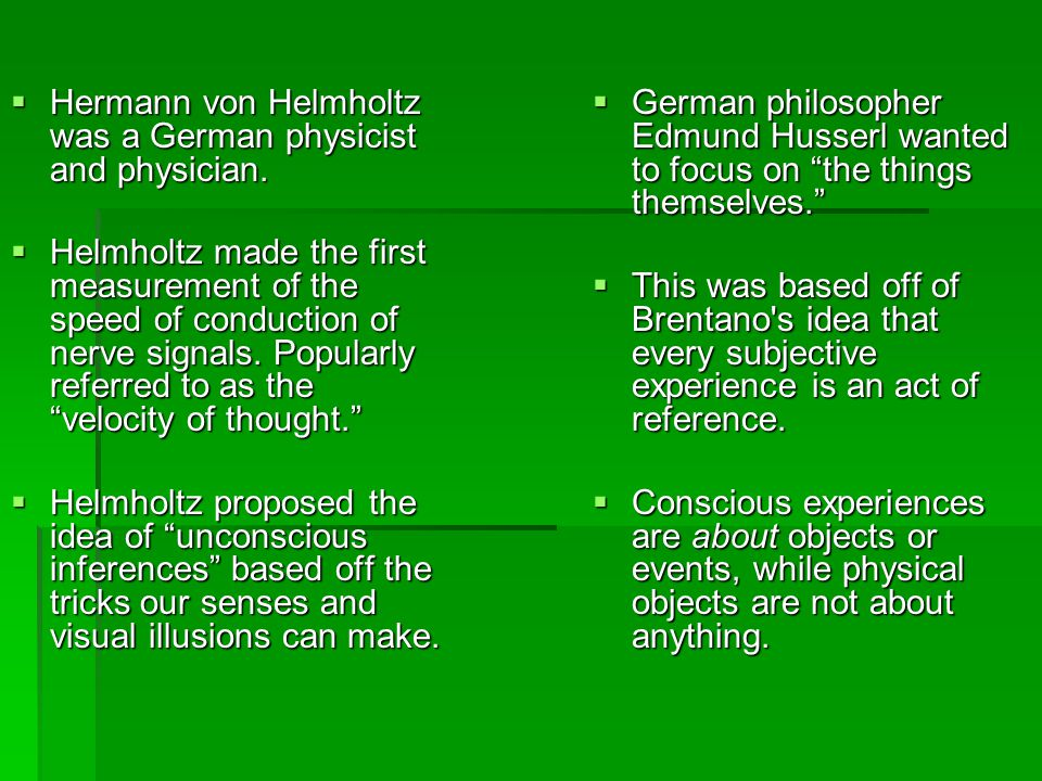  Hermann von Helmholtz was a German physicist and physician.