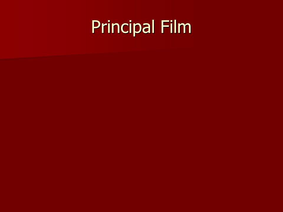 Principal Film
