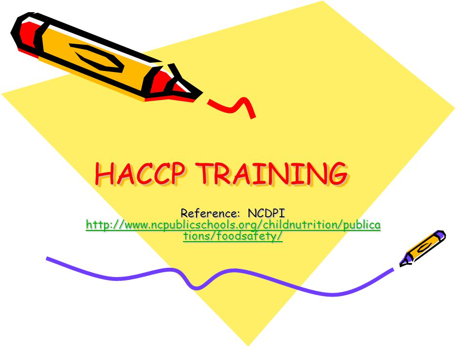 HACCP BINDER 2 Consists of the following: FOOD SAFETY TEAM SCHOOL DESCRIPTION OPERATION ASSESSMENT PREREQUISITE PROGRAMS SAFE FOOD HANDLING PROCEDURES MONITORING AND RECORD KEEPING CORRECTIVE ACTIONS VERIFICATION TRAINING CRISIS MANAGEMENT DONATING FOODS RECALLS AND TRACEBACK