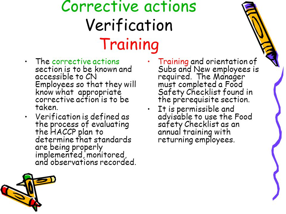 HACCP COMPLETE Allergens: All Staff members will know where the confidential list of Students Special Diet.
